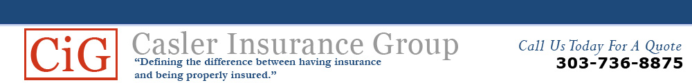 Casler Insurance Group